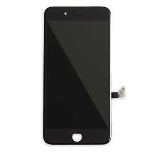 LCD Frame Assembly for iPhone 8 Plus (SELECT) - Black
