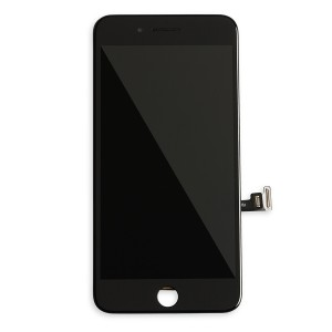 Display Assembly with Small Parts for iPhone 8 Plus (SELECT - EXPRESS) - Black