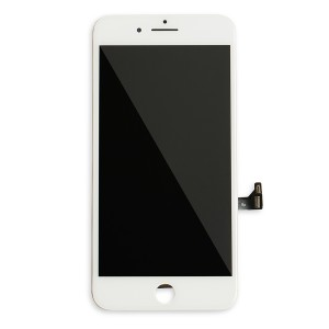 Display Assembly with Small Parts for iPhone 8 Plus (SELECT - EXPRESS) - White