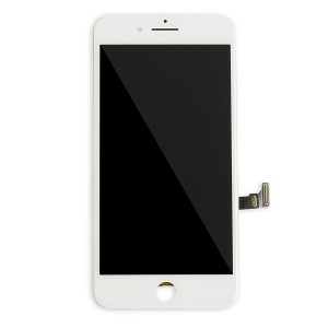 LCD Frame Assembly for iPhone 8 Plus (ADVANCED) - White