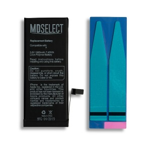Battery with Adhesive for iPhone 7 (SELECT)