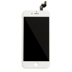 LCD Frame Assembly for iPhone 6S (ADVANCED) - White