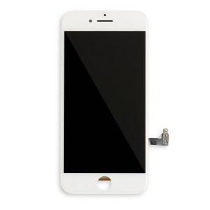LCD Frame Assembly for iPhone 7 (ADVANCED) - White
