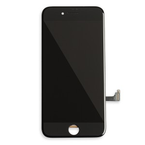 LCD Frame Assembly for iPhone 8 (ADVANCED) - Black
