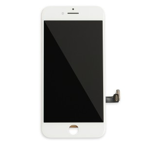 LCD Frame Assembly for iPhone 8 (ADVANCED) - White