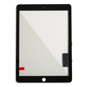 Digitizer for iPad 6 (SELECT) - Black