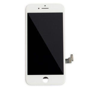 LCD Frame Assembly for iPhone 7 (ONE) - White