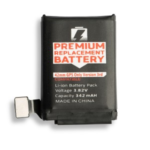Battery for Apple Watch Series 3 (GPS) - 42mm
