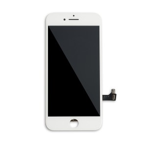 Display Assembly with Small Parts for iPhone 7 (CHOICE - EXPRESS) - White