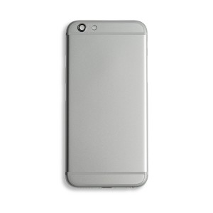 Back Housing for iPhone 6S (GENERIC) - Silver