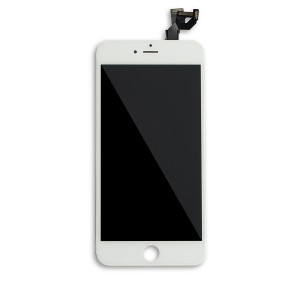 Display Assembly with Small Parts for iPhone 6S Plus (CHOICE - EXPRESS) - White
