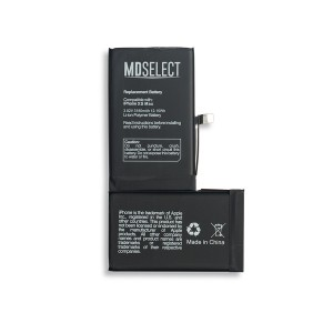 Battery with Adhesive for iPhone XS Max (SELECT)