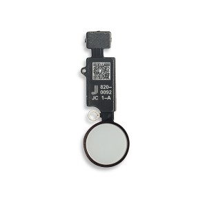 JC Home Button Flex Cable for iPhone 7 / 7+ / 8 / 8+ - Rose Gold (Latest Version)