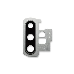 Rear Camera Lens with Bezel for Galaxy Note 10+ - Aura Glow