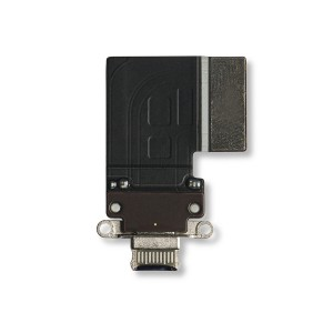 "Charging Port Flex Cable for iPad Pro 11"" / iPad Pro 12.9"" 3rd Gen - Space Gray"