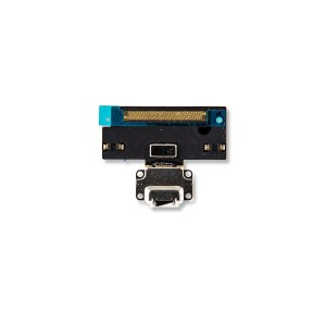 "Charging Port Flex Cable for iPad Pro 10.5"" - Gold"