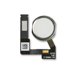 "Home Button Flex Cable for iPad Pro 10.5"" / iPad Air 3 - Silver"