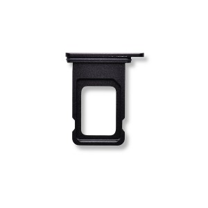 Sim Tray for iPhone 11 - Black