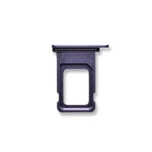 Sim Tray for iPhone 11 - Purple