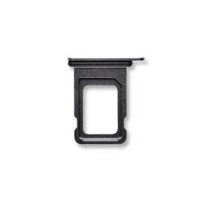 Sim Tray for iPhone 11 Pro Max - Silver