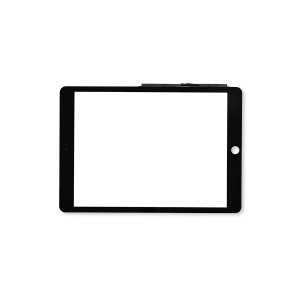 Digitizer for iPad 7 / iPad 8 (SELECT) - Black