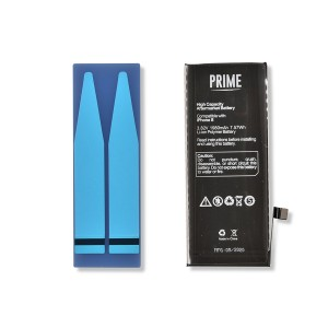 Battery with Adhesive for iPhone 8 (PRIME - High Capacity)