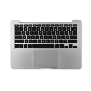 """Palmrest Assembly with Trackpad for 13"""" MacBook Pro - Early 2015 (A1502)"""