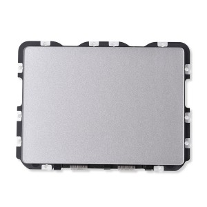 """Trackpad for 13"""" MacBook Pro - Early 2015 (A1502) - Silver"""