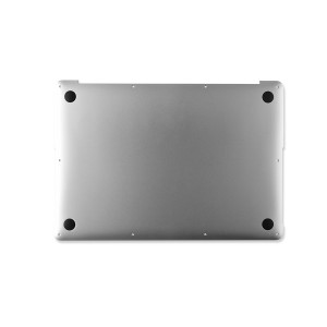 """Bottom Cover for 13"""" MacBook Pro - Late 2016/2019 (A1706 / A1989) - Silver"""