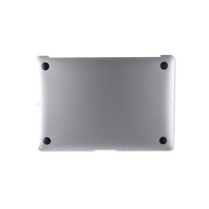"Bottom Cover for MacBook Air 13"" - Late 2010 - Mid 2017 (A1369 / A1466) - Silver"