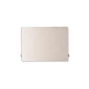 "Trackpad for 13"" MacBook Air - Mid 2012 (A1466) - Silver"