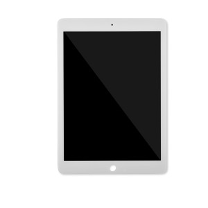 LCD Assembly with Sleep/Wake Sensor for iPad Air 2 (SELECT) - White