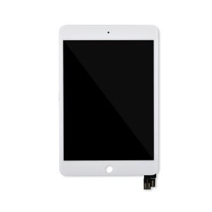 LCD Assembly with Sleep/Wake Sensor for iPad Mini 5 (SELECT) - White