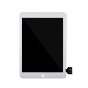 """LCD Assembly for iPad Pro 9.7"""" (SELECT) - White"""