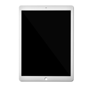 """LCD Assembly with Daughter Board for iPad Pro 12.9"""" (1st Gen) (SELECT) - White"""