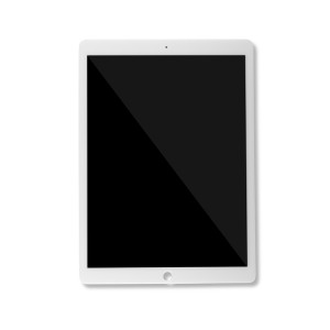 """LCD Assembly with Daughter Board for iPad Pro 12.9"""" (2nd Gen) (SELECT) - White"""
