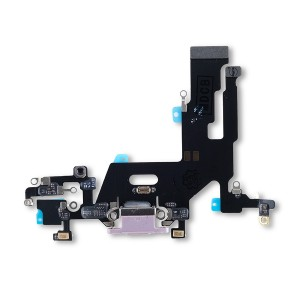 Charging Port Flex for iPhone 11 (SELECT) - Purple