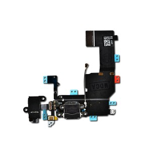 Charging Port Flex Cable for iPhone 5C (PRIME)