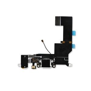 Charging Port Flex for iPhone SE (PRIME) - White