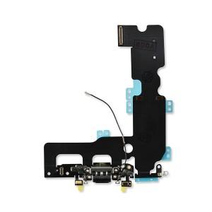 Charging Port Flex for iPhone 7 Plus (PRIME) - Black