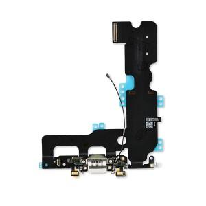 Charging Port Flex for iPhone 7 Plus (PRIME) - White