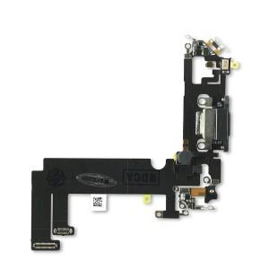 Charging Port Flex for iPhone 12 Mini (PRIME) - Black