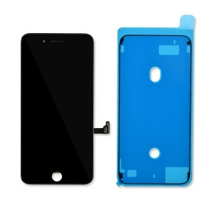 Display Assembly for iPhone 7 Plus (Prime - LG) - Black