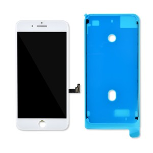 Display Assembly for iPhone 7 Plus (Prime - LG) - White