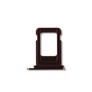 Sim Tray for iPhone 12 - Red