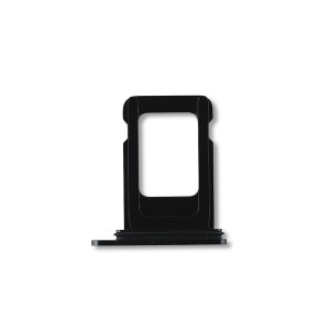 Sim Tray for iPhone 12 - Black
