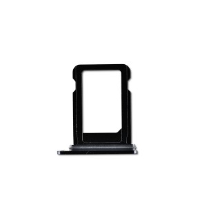 Sim Tray for iPhone 12 Mini - Black