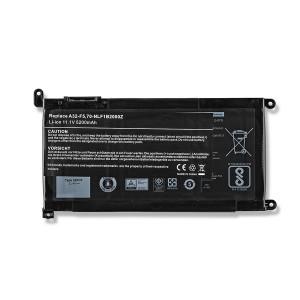 Battery for Dell Chromebook 11 3100