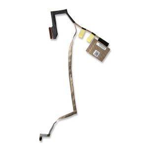 LCD Cable (OEM Pull) for Dell Chromebook 11 3100 2-in-1