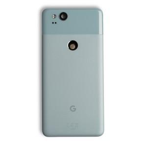 Back Housing for Google Pixel 2 - Blue